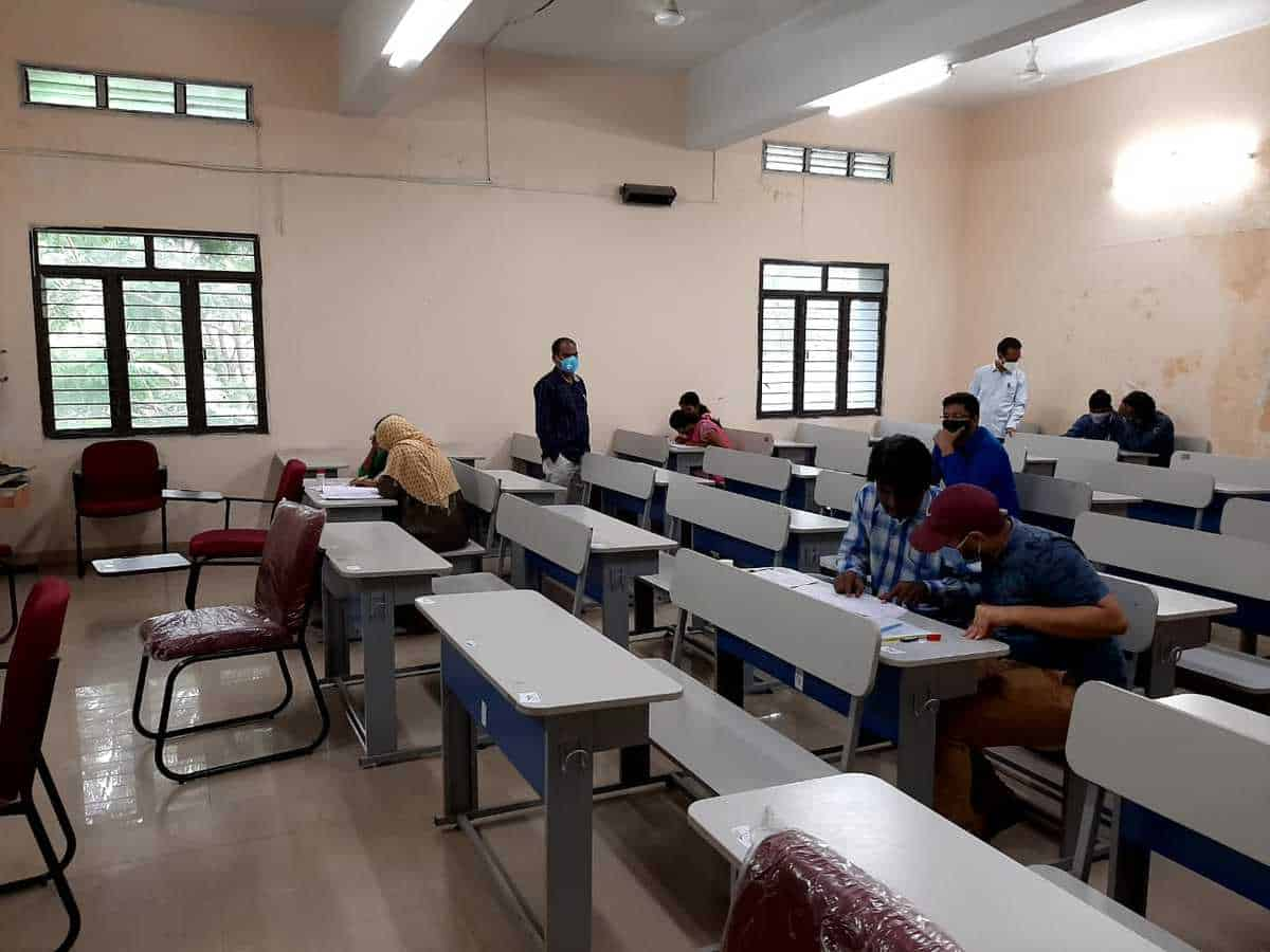 BRAOU UG annual exams to begin from April 15