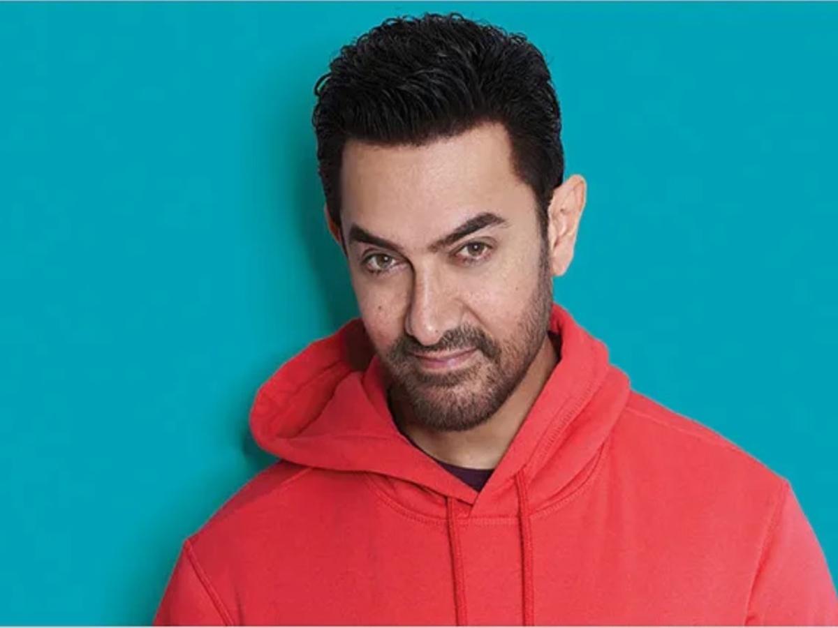 Aamir Khan reveals reason behind quitting social media [VIDEO]