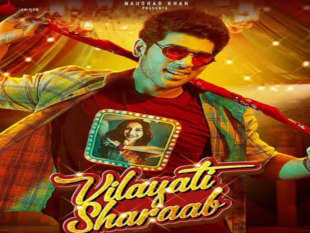 Allu Sirish makes his Hindi debut with Darshan Rawal's latest album
