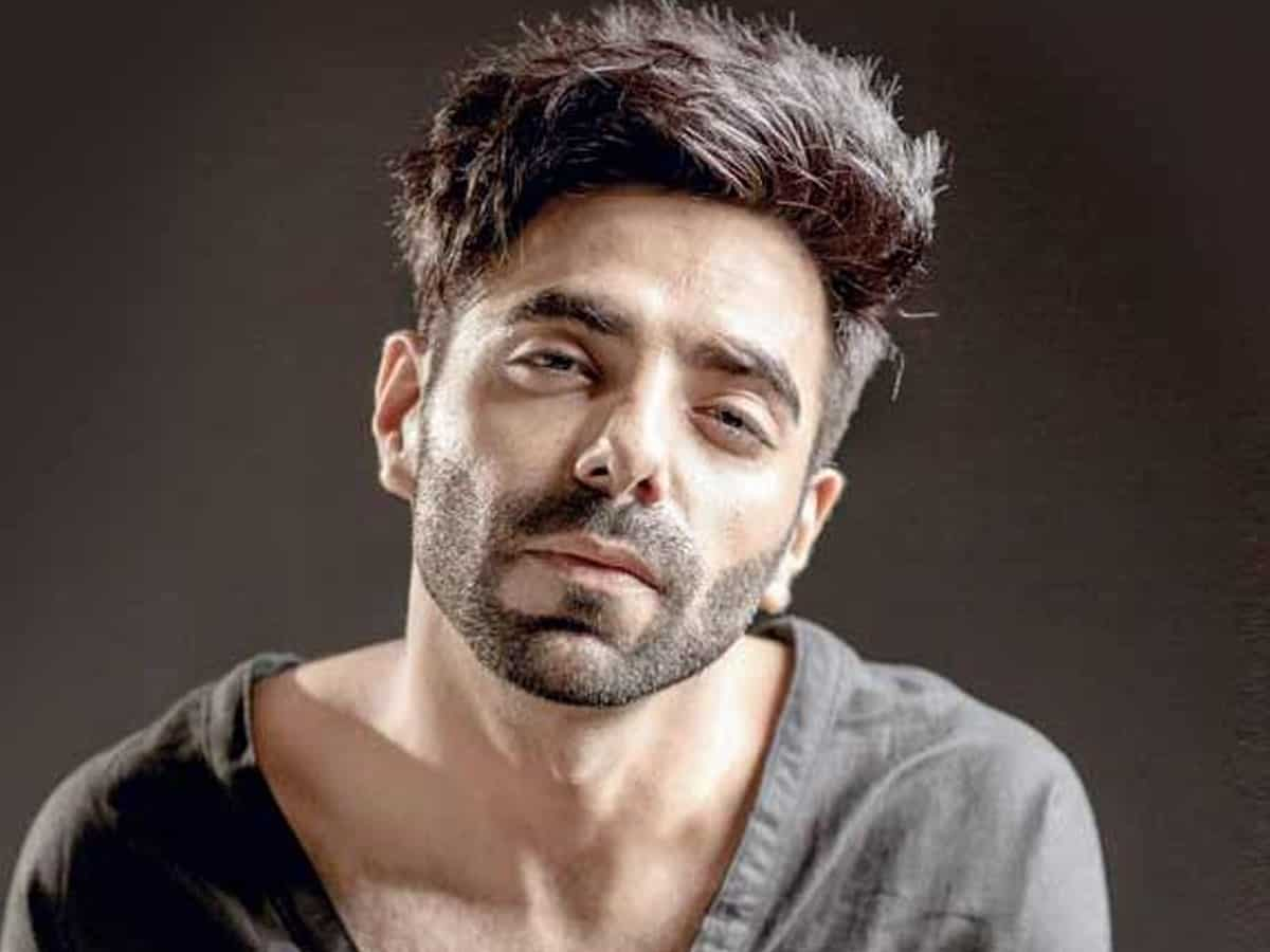On International Women's Day, Aparshakti Khurana opens up about working with female directors