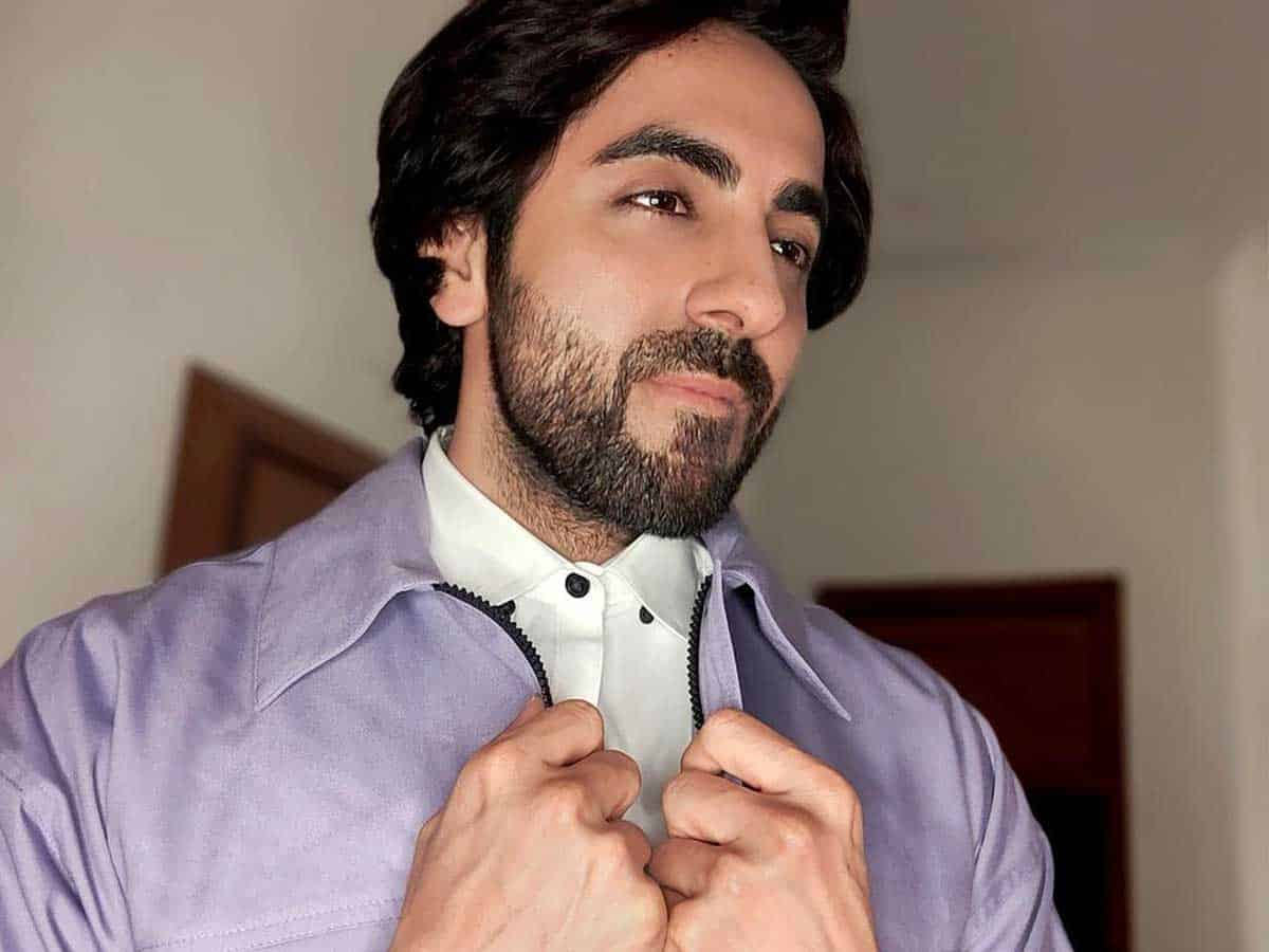 Ayushmann: My career journey is same as every Indian