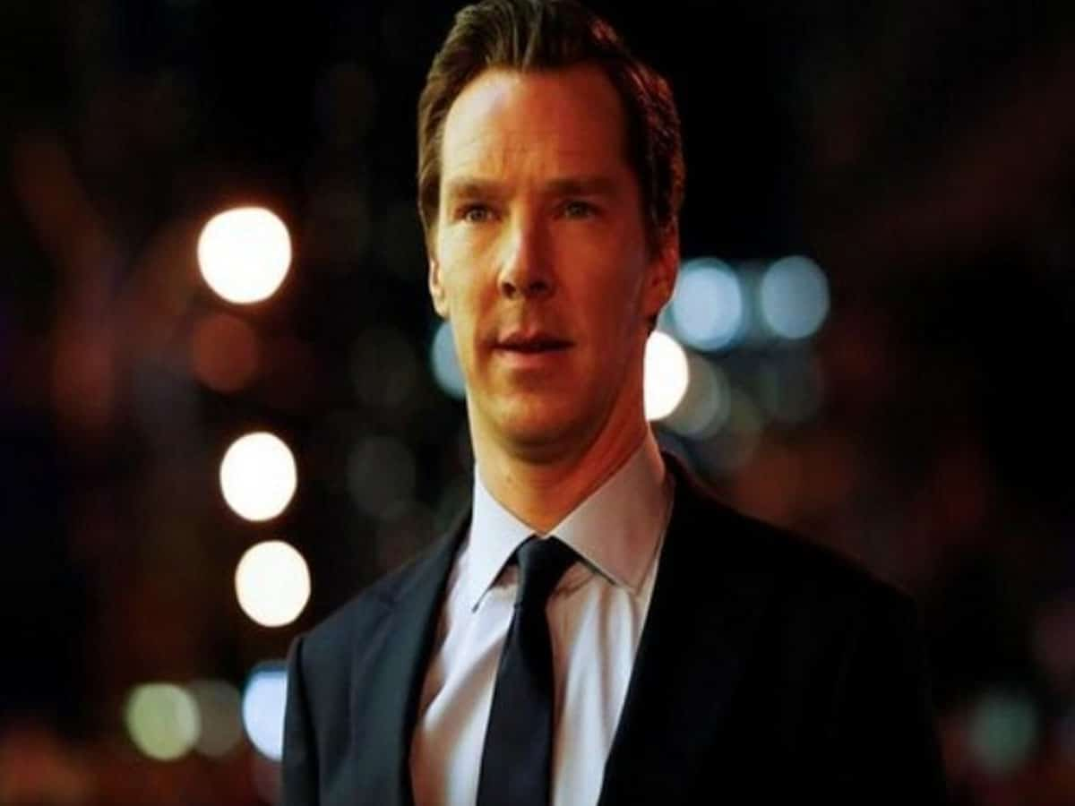 Benedict Cumberbatch on starring in and producing 'The Mauritanian'