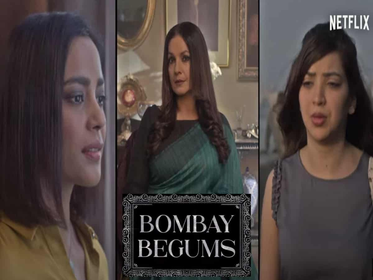 Netflix asked to stop streaming 'Bombay Begums' over inappropriate portrayal of children