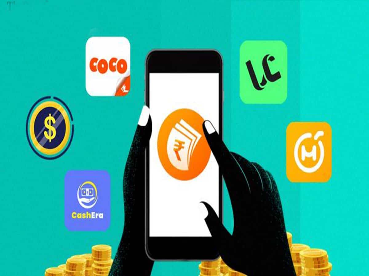 Cyber crime arrests another accused in instant loan app case