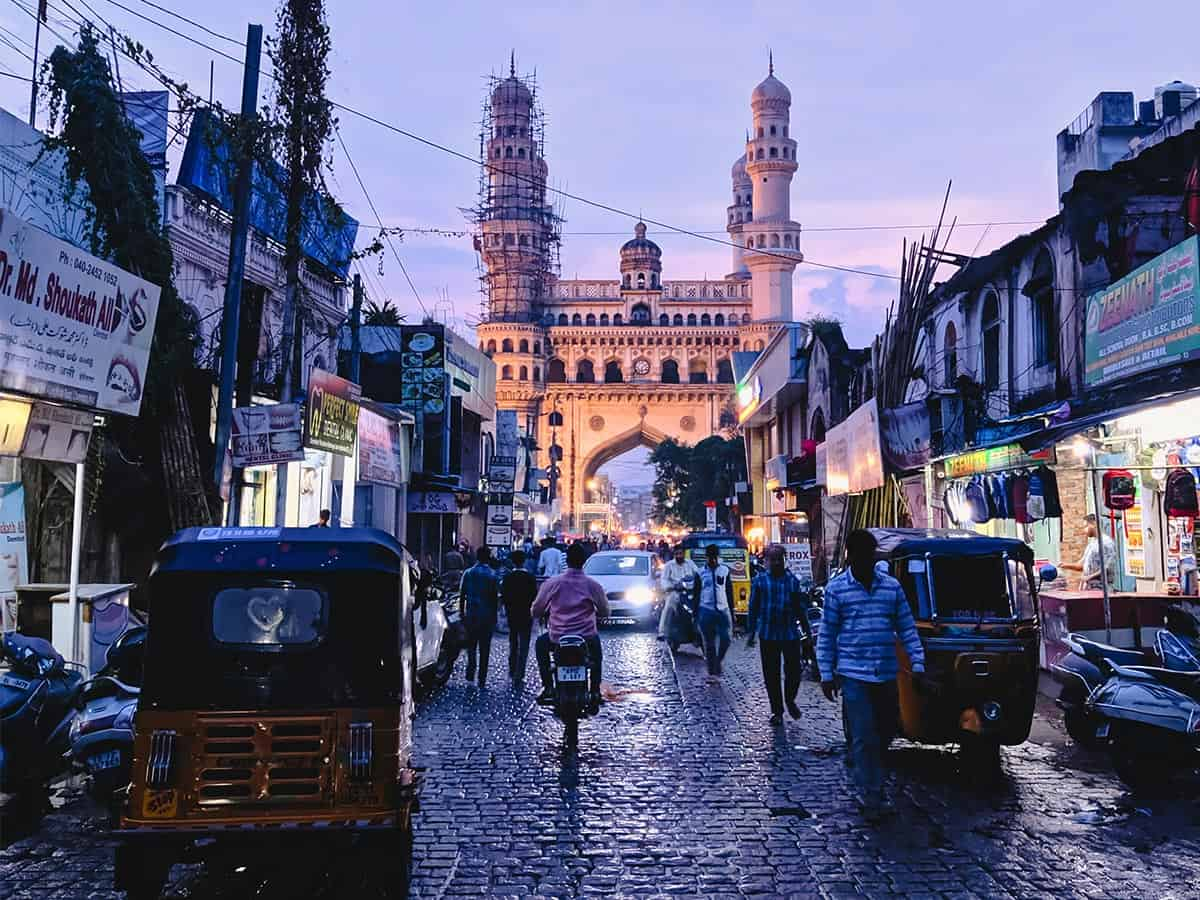 Trip to Hyderabad is incomplete without these essentials, city police say