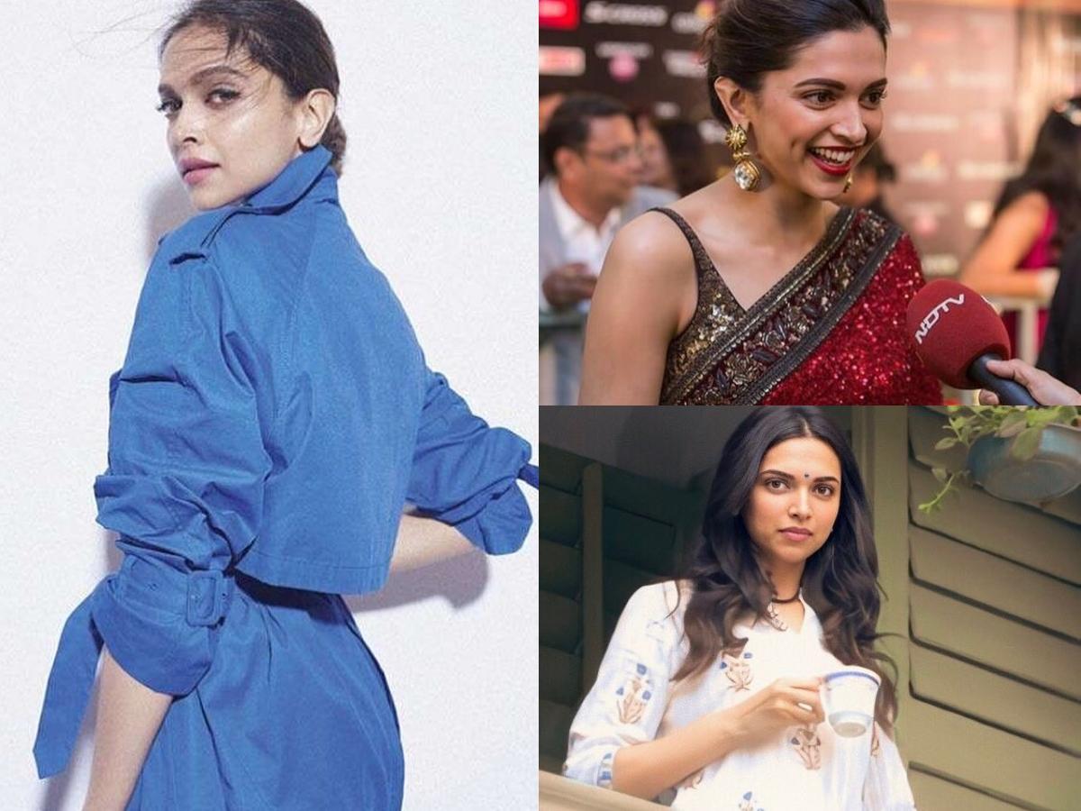 Sneak peek into Deepika Padukone's daily routine [VIDEO]