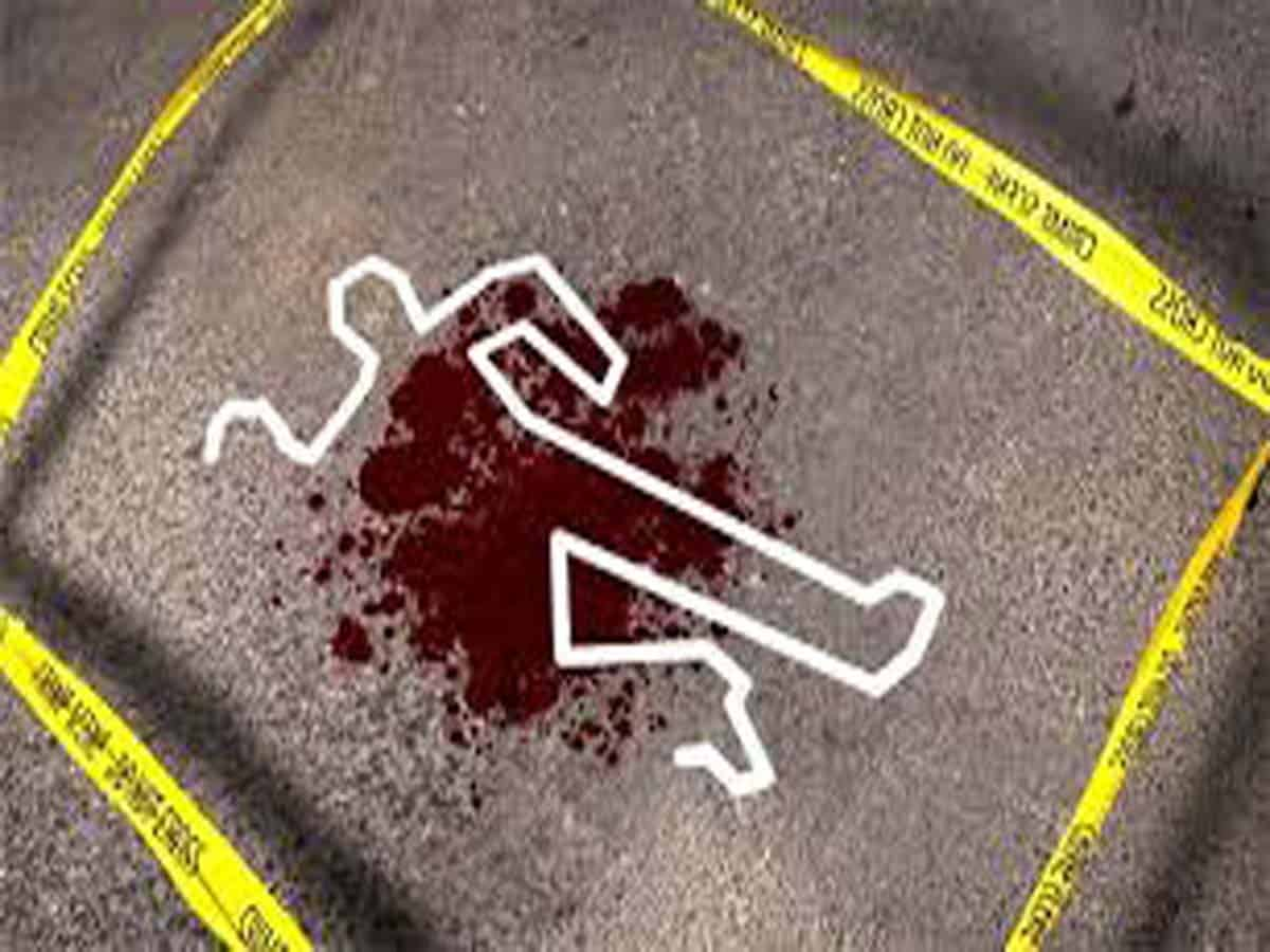 Intermediate student jumps to death from college building
