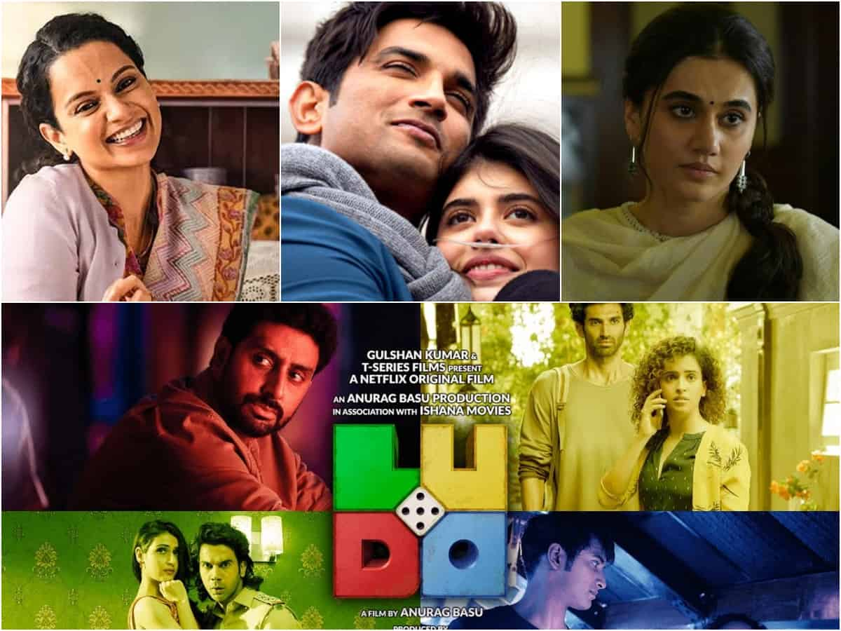 66th Filmfare Awards 2021 nominations are out; here's the full list