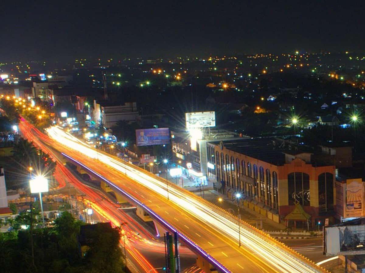 Shab-e-Barat: Flyovers in Hyderabad to remain closed tonight