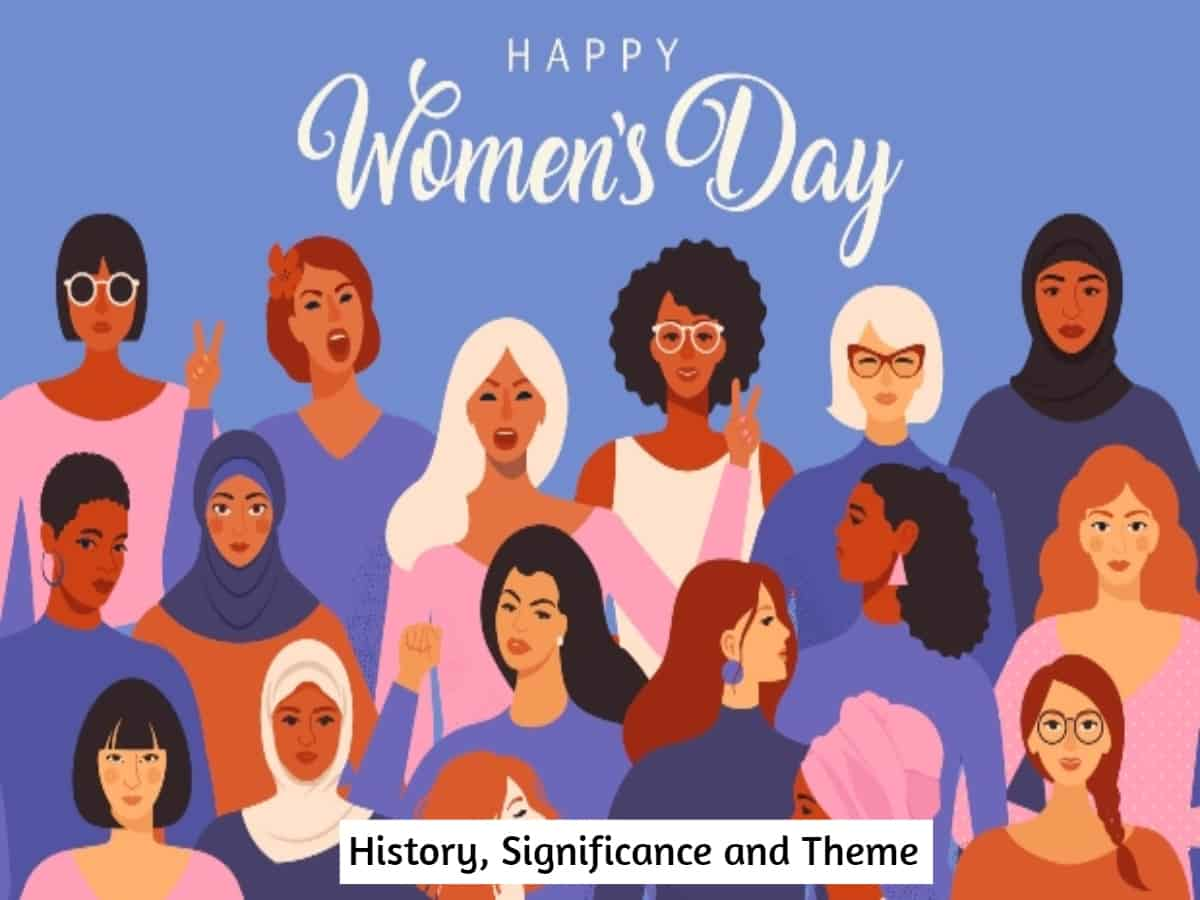 Here's why International Women's Day is celebrated!
