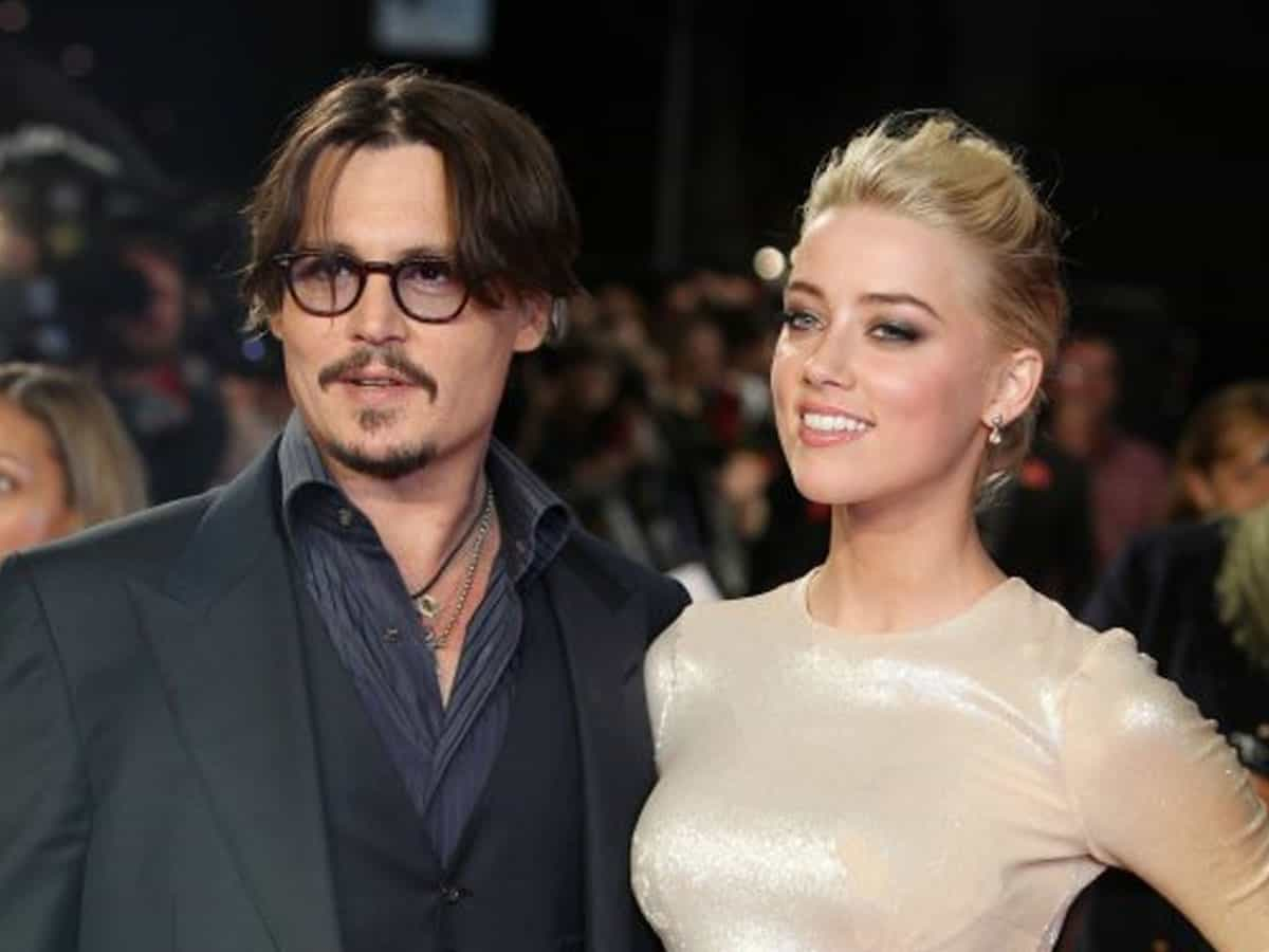 UK court rejects Johnny Depp's 'wife-beater' libel case