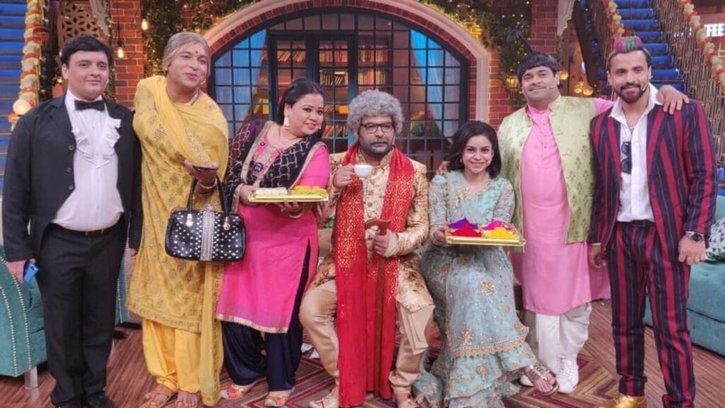 Kapil Sharma show to never return to TV? Netflix's announcement leaves audience confused