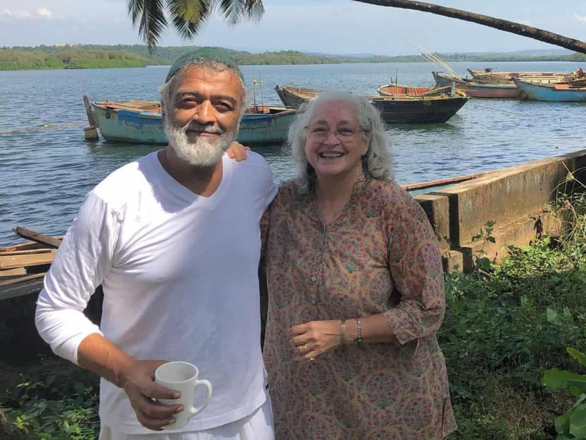 Lucky Ali to compose a special song for Nafisa Ali