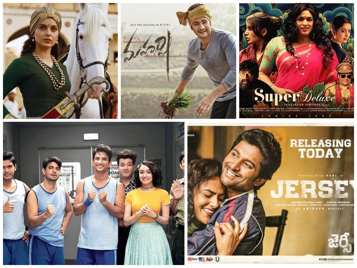 Manoj Bajpayee, Kangana Ranaut, Dhanush win big at 67th National Film Awards; here's the complete list