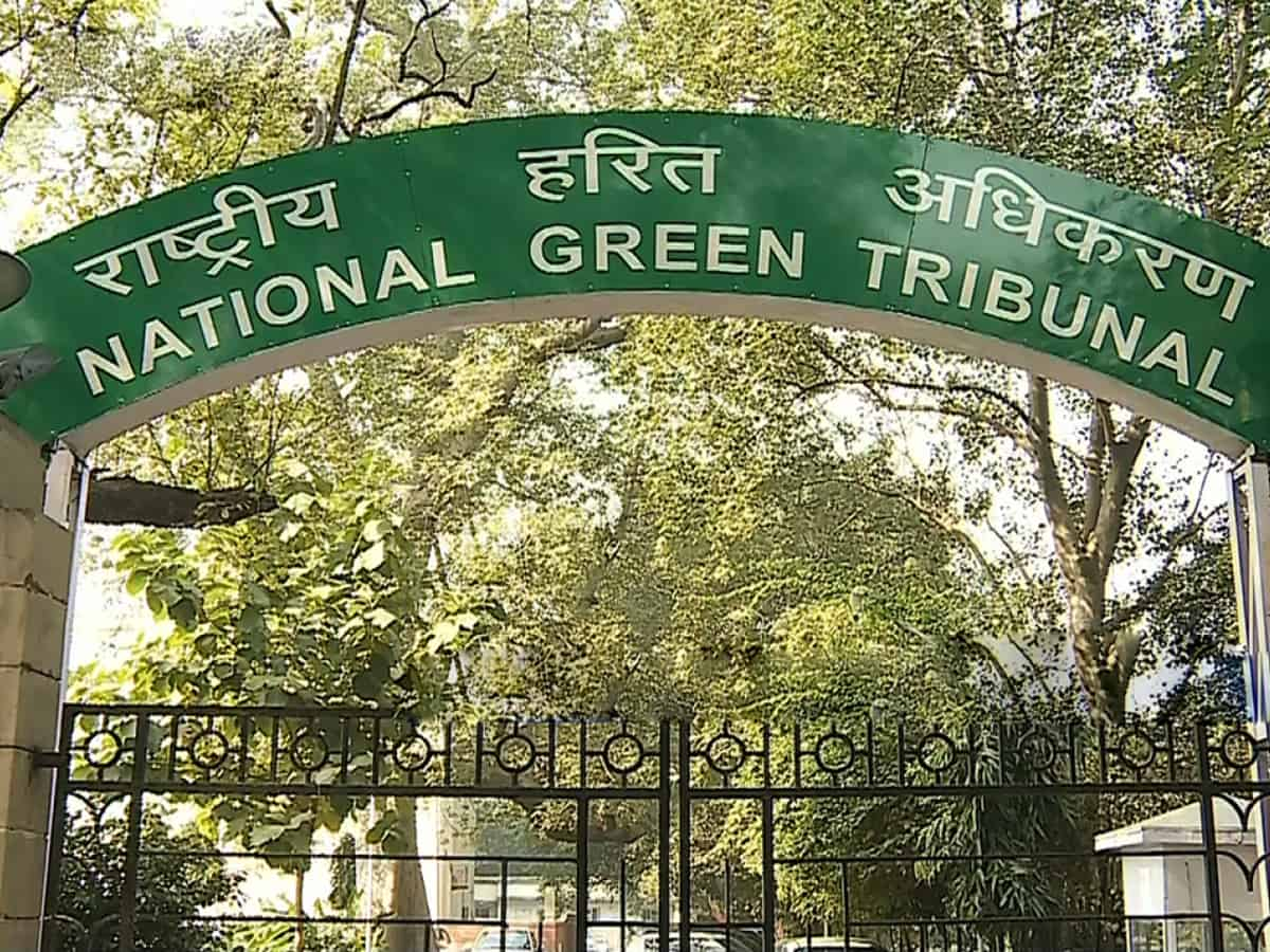 Secretariat demolition case: NGT gives clean chit to Telangana govt