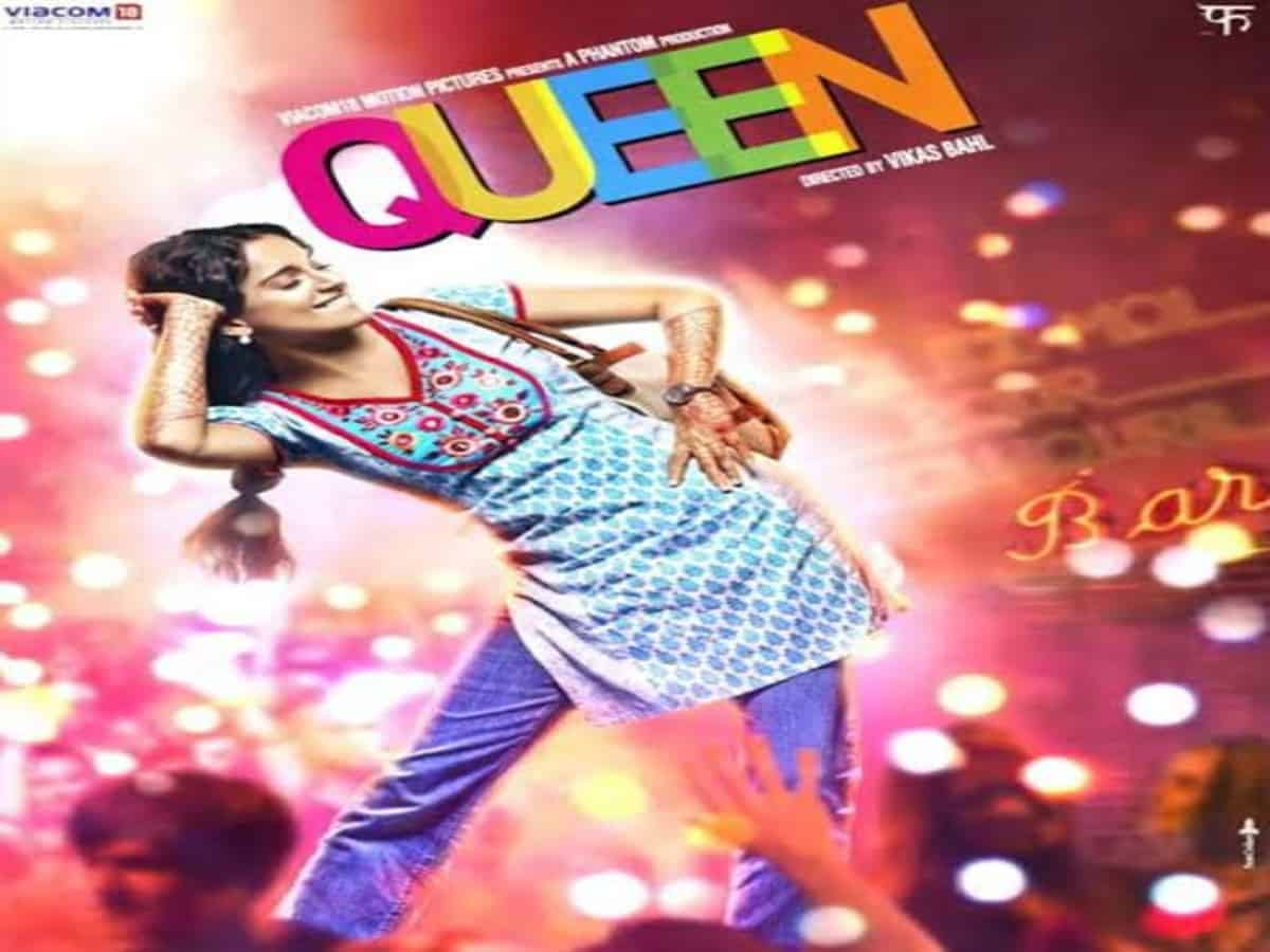 7 years of 'Queen': Kangana Ranaut says movie changed her life, Indian cinema forever