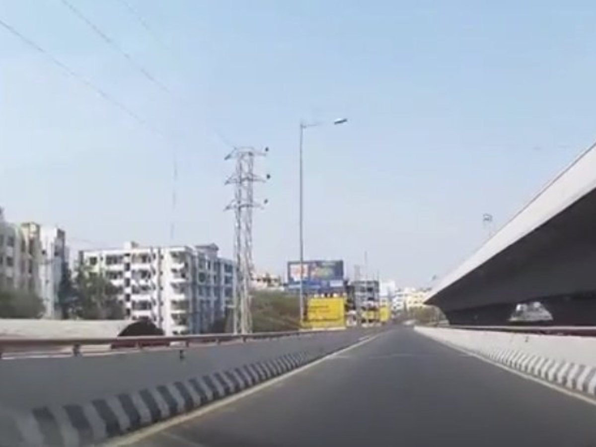 Hyderabad: Ramp from Attapur to Mehdipatnam opened for public