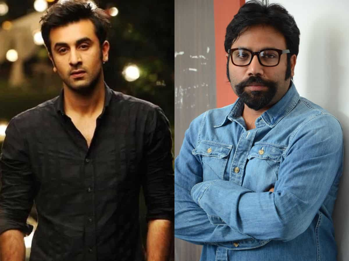 Ranbir Kapoor, Anil Kapoor-starrer 'Animal' to release on this date