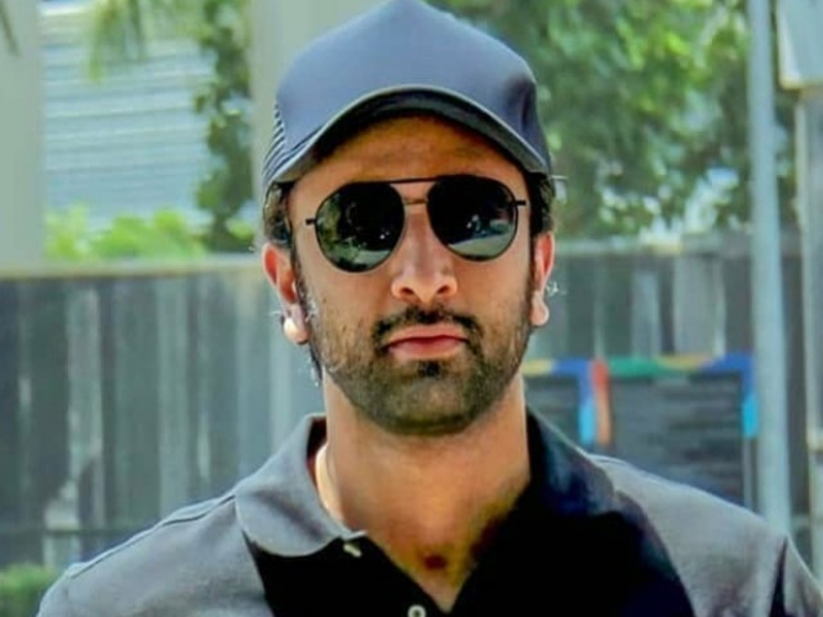 Amidst Brahmastra shoot, Ranbir Kapoor tests positive for COVID-19