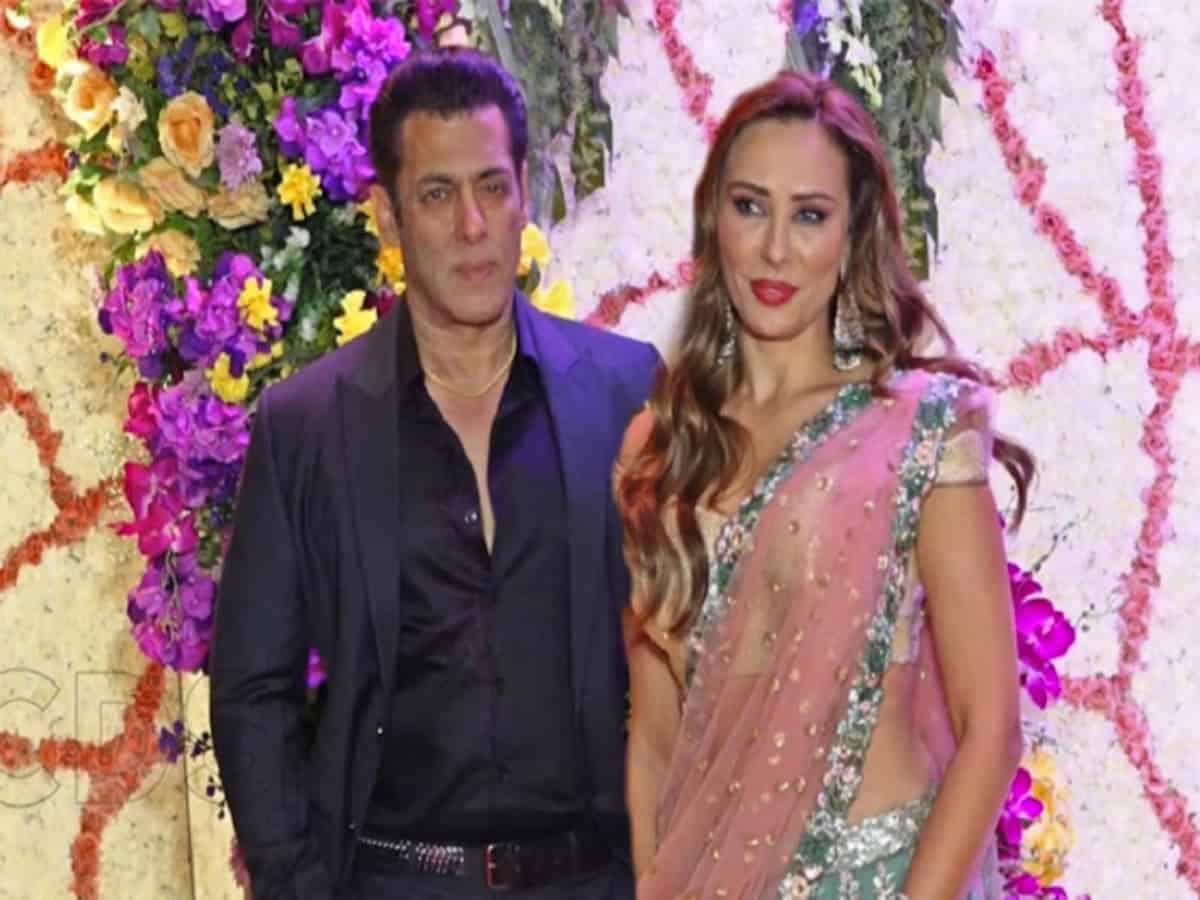 Salman Khan wants his 'significant other' Iulia Vantur to learn Urdu