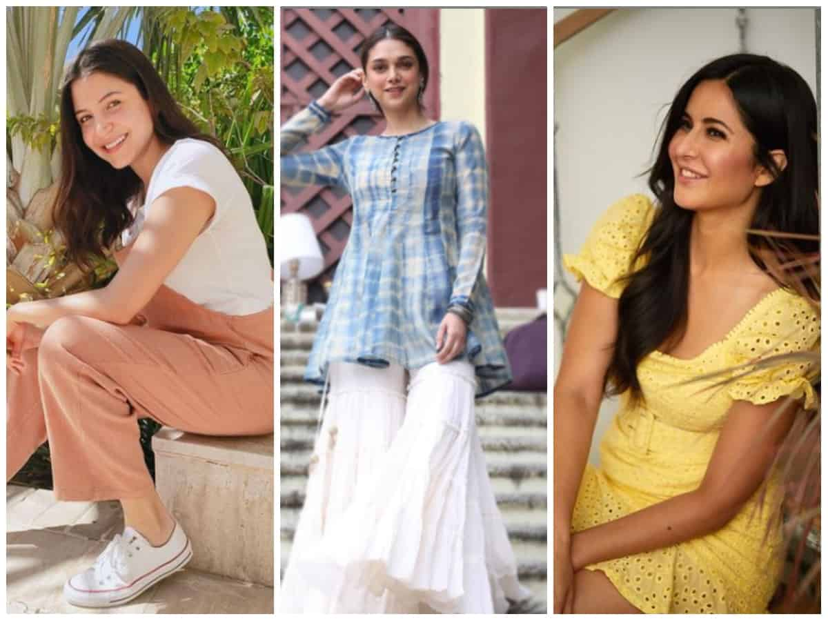 Here are some celebrity inspired looks to make your summer breezy