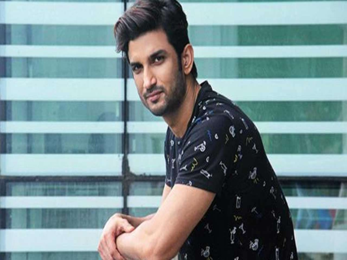 NCB arrests drug peddler who provided drugs to Sushant Singh Rajput