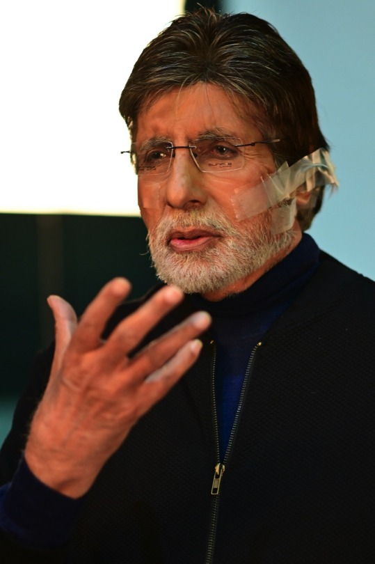 Amitabh Bachchan to undergo second surgery soon; here's his latest health update