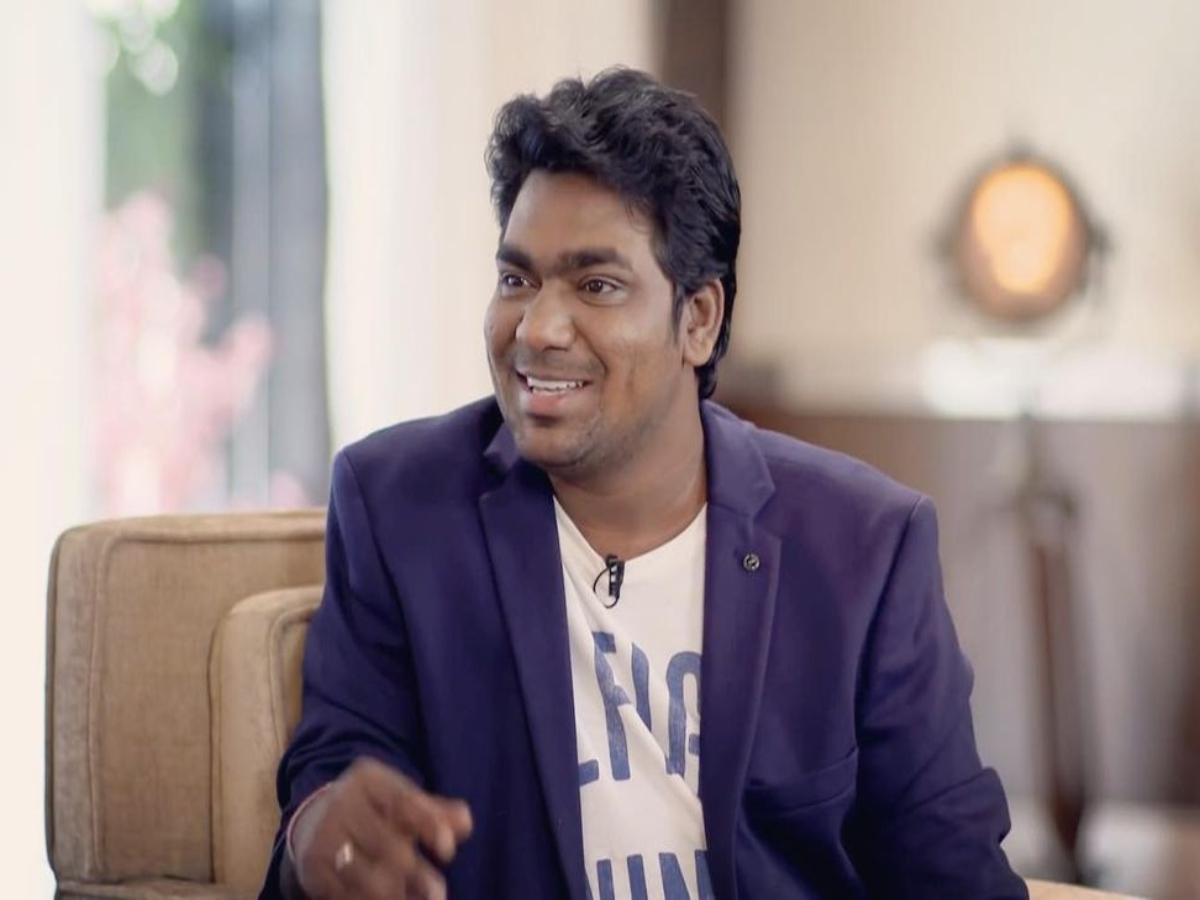 Zakir Khan reveals most interesting thing about being stand-up comic