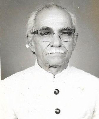 Remembering Abid Hasan Safrani, who coined 'Jai Hind' slogan