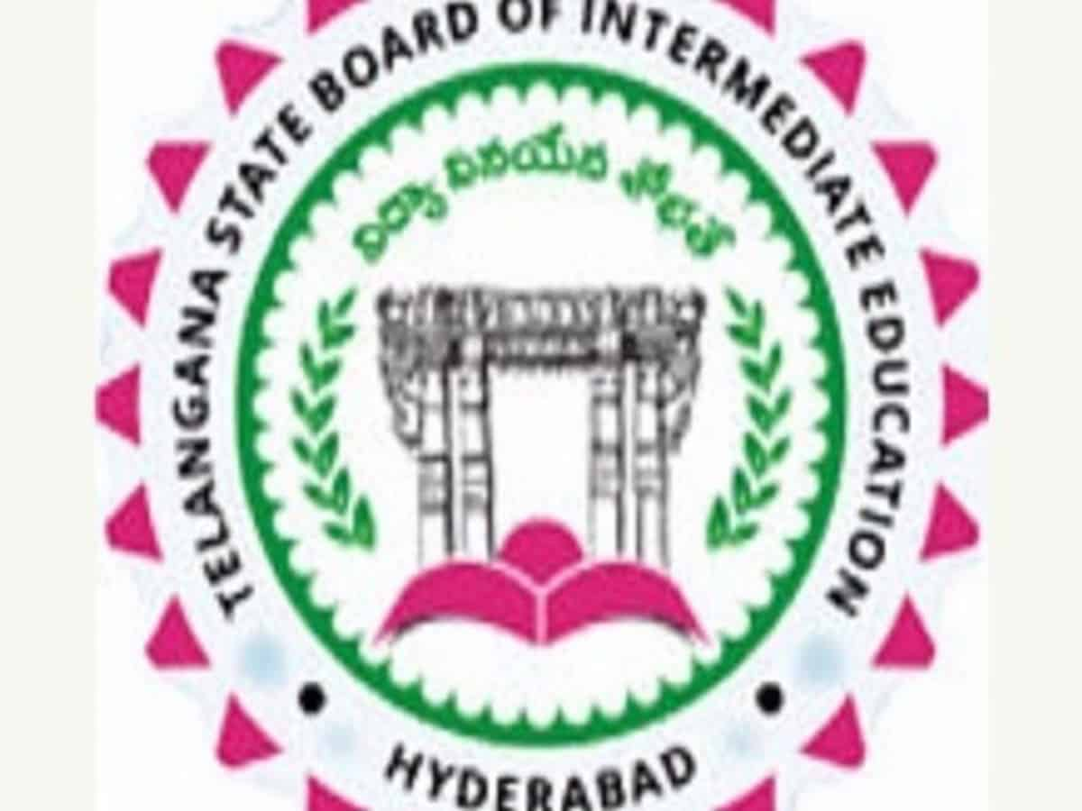 Inter exam hall tickets to be released today