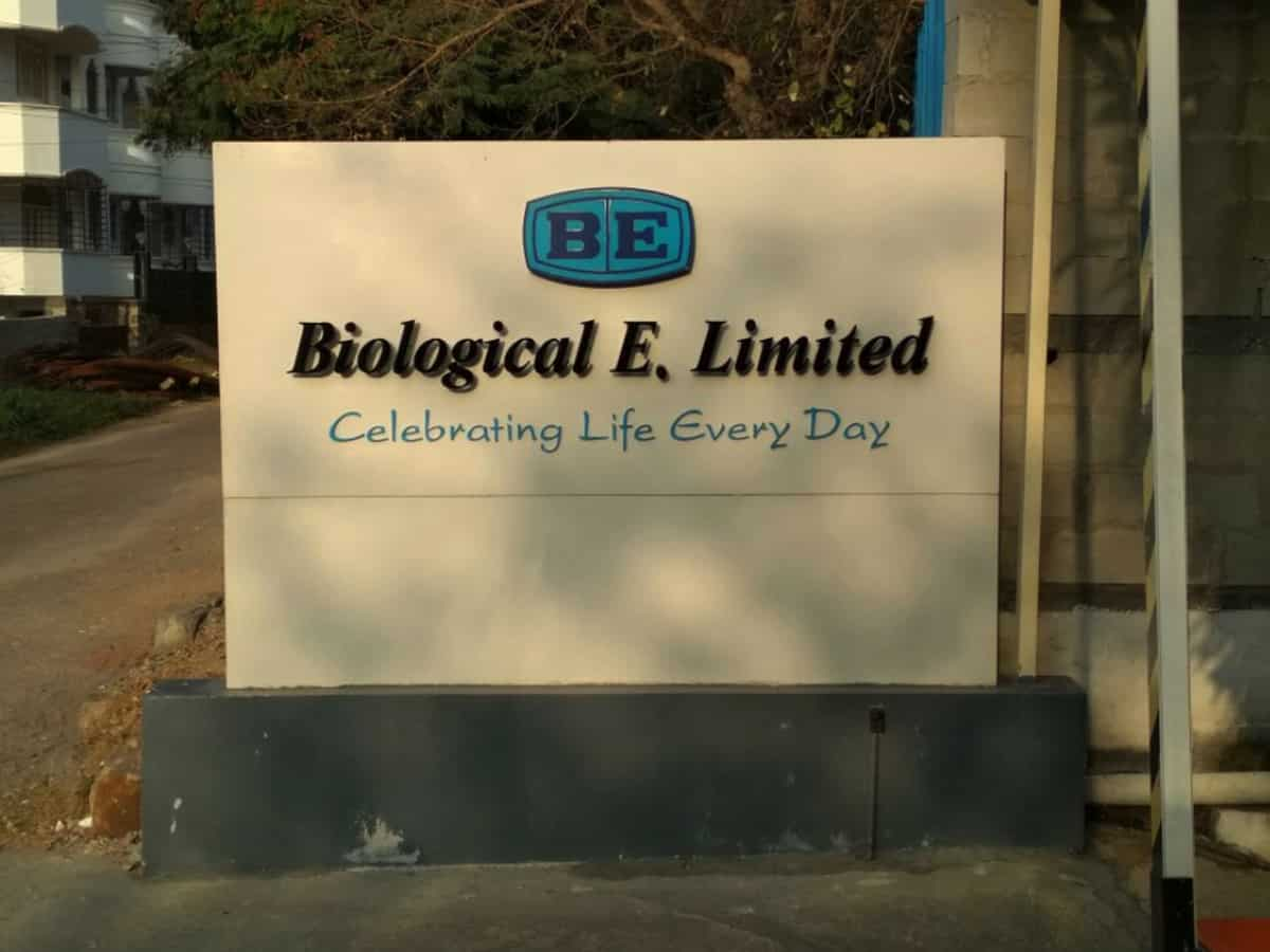 Hyderabad's Biological E set to give fourth vaccine for India