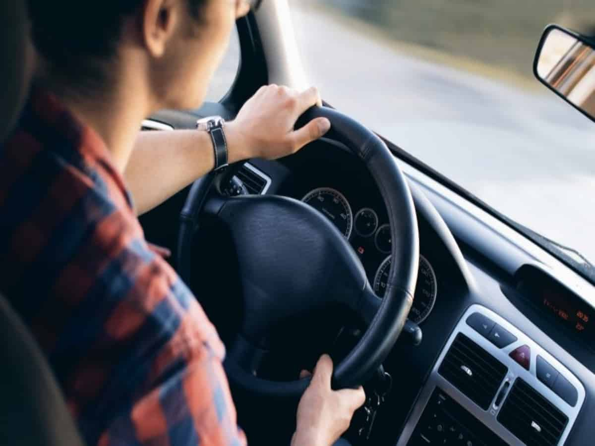 Hyderabad-based college develops new technology to alert sleepy drivers