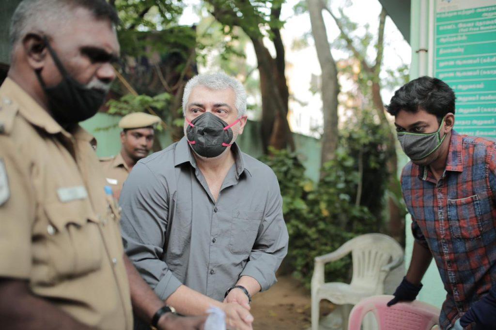 TN elections: Rajnikanth, Kamal Hassan, Vijay, Ajith among others cast vote