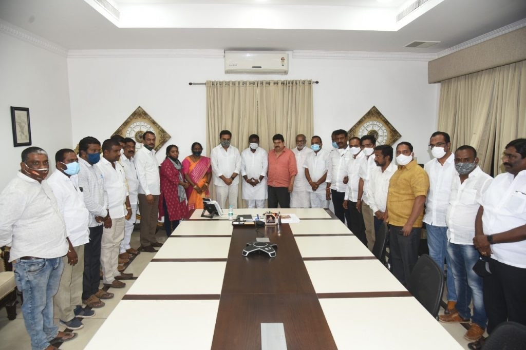 GHMC: TRS to not context Lingojiguda by-election on BJP's request