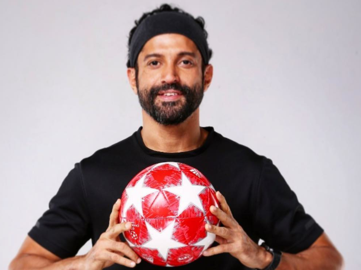 Farhan Akhtar to feature in Marvel project; details inside