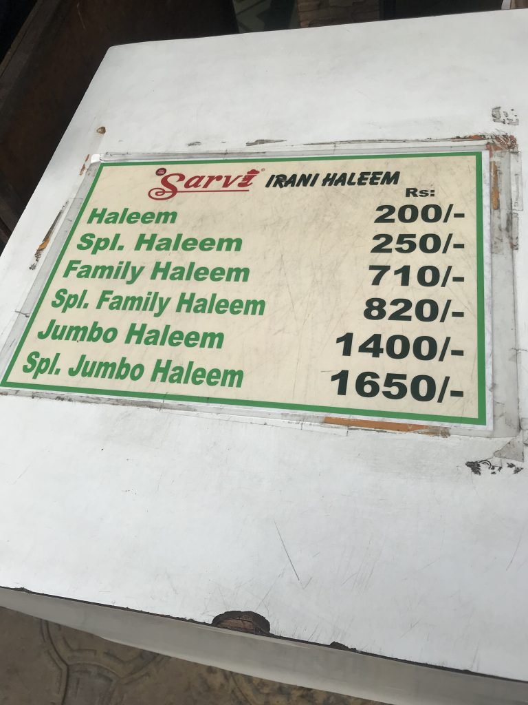 COVID-19: Haleem to get costlier this Ramzan in Hyderabad