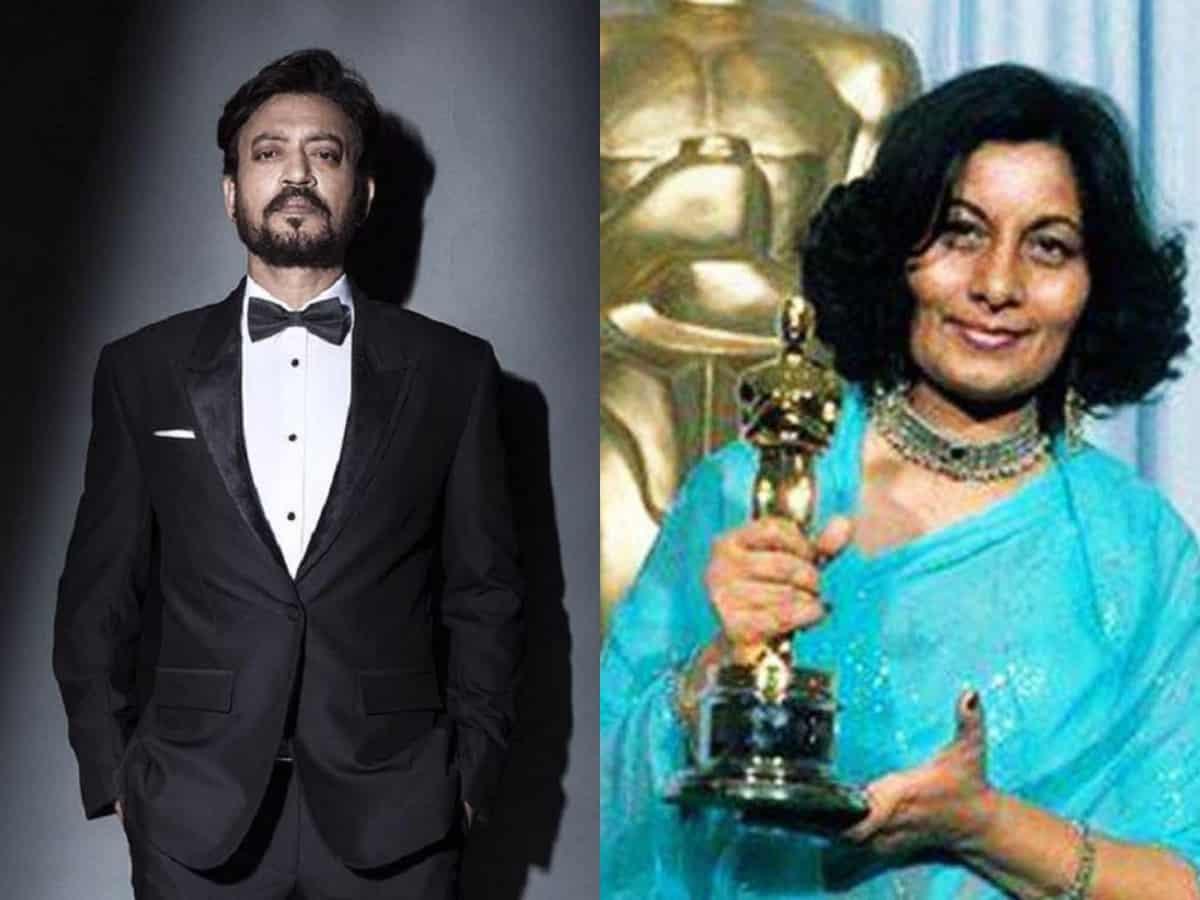 Oscars 2021: Irrfan Khan, Bhanu Athaiya get mention 'In Memoriam'