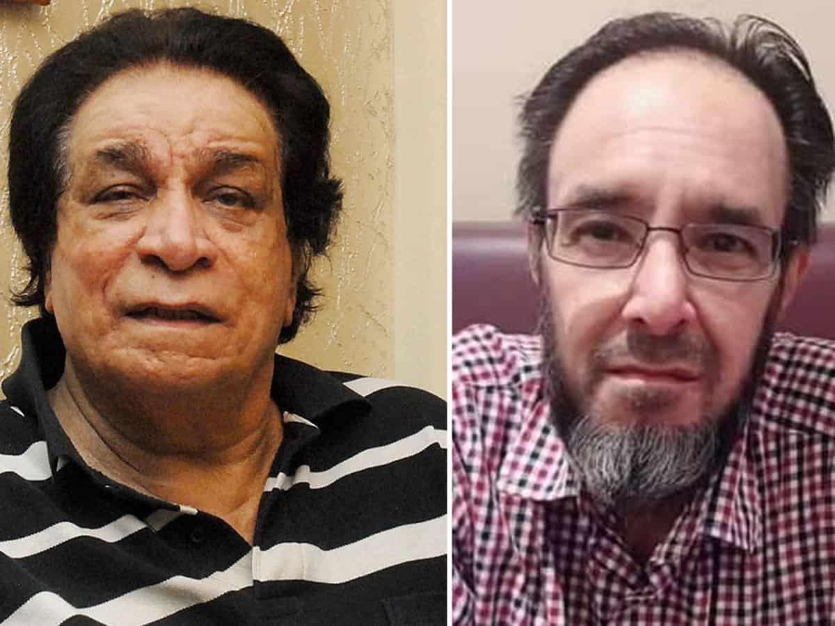 Kader Khan's son Abdul Quddus dies in Canada
