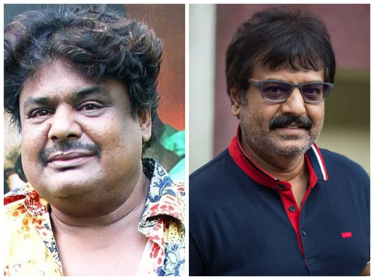 Vivek suffered heart attack due to COVID vaccine, claims Tamil actor Mansoor