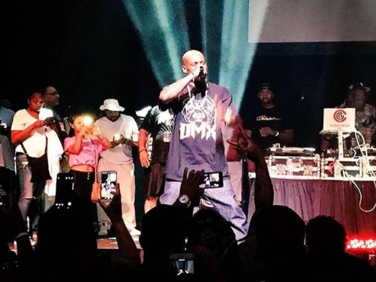 DMX to be honoured with memorial in his hometown
