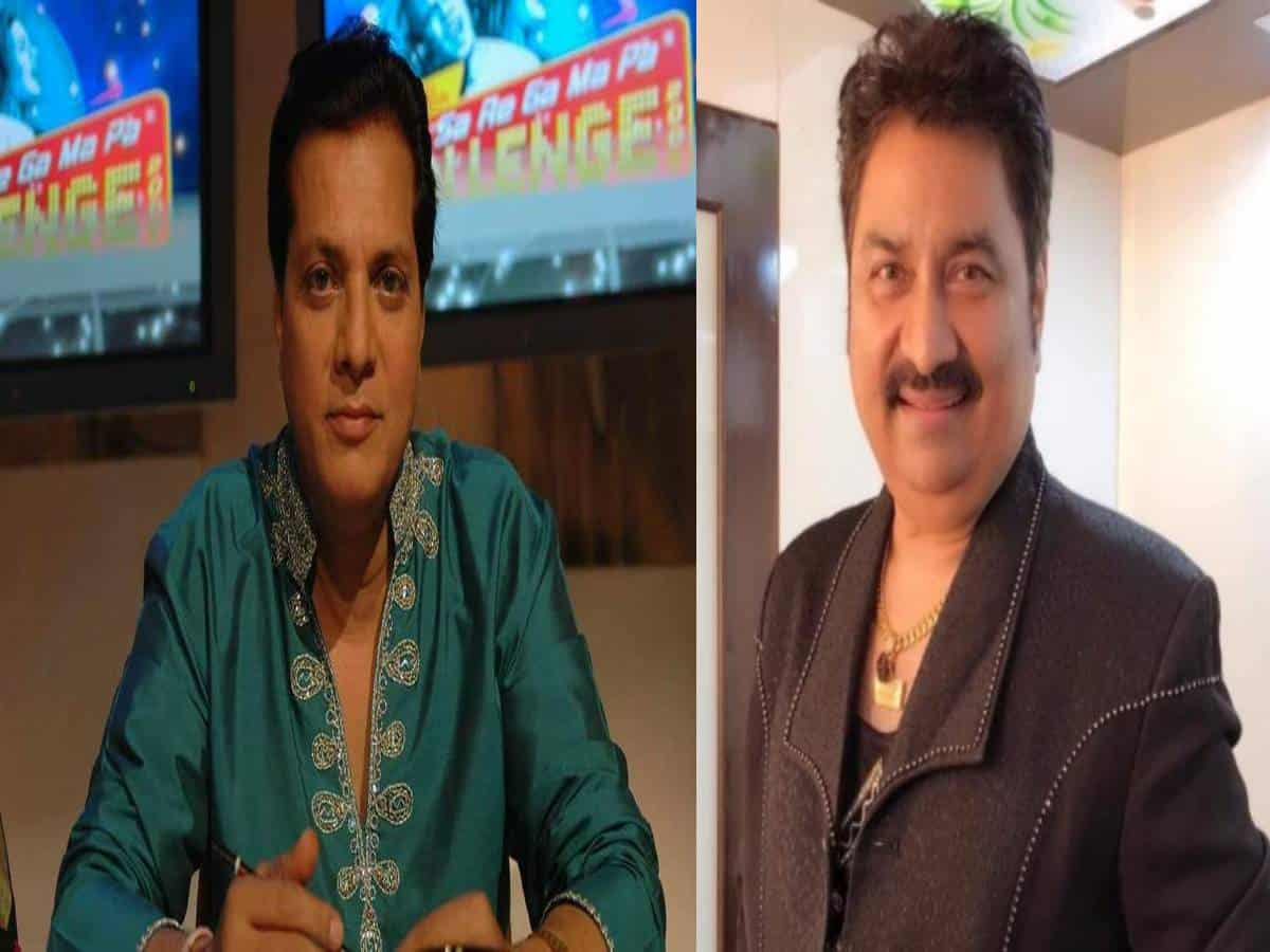 Kumar Sanu and Jatin Pandit to reunite for two new songs