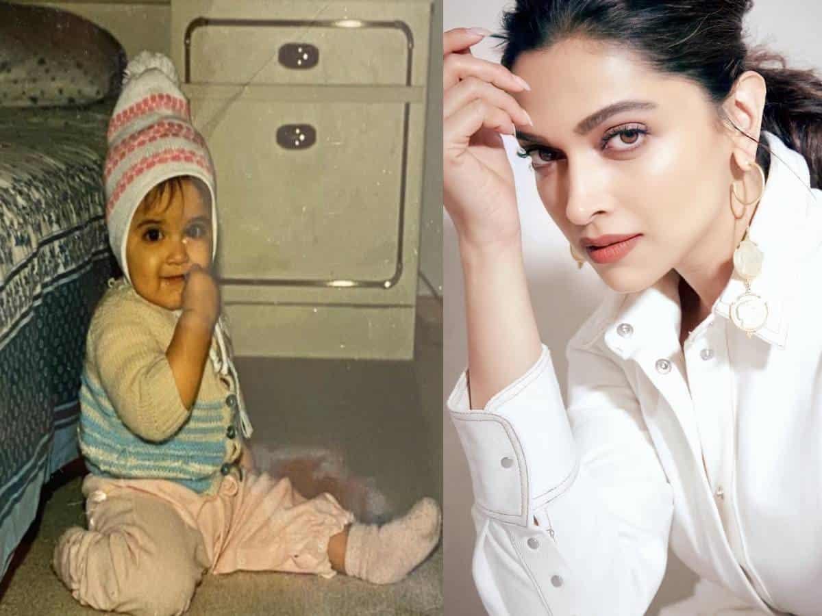 'Indranagar ki Gundi Hoon Main': Deepika shares adorable childhood pic