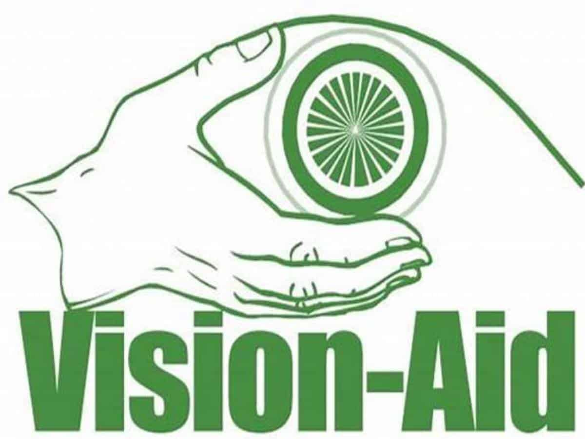 Funded by Palakurthi Foundation, Vision-Aid sets up CoE in Hyderabad