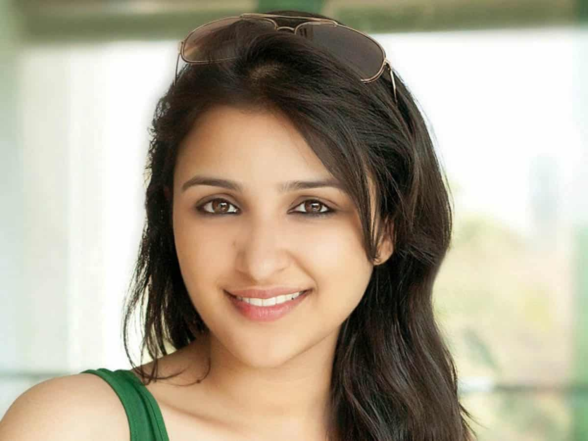 Parineeti Chopra shares tips on how to be the best fan
