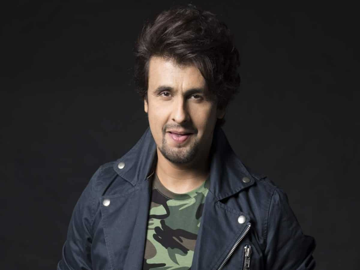 Sonu Nigam: As a Hindu I feel the Kumbh Mela shouldn't have taken place