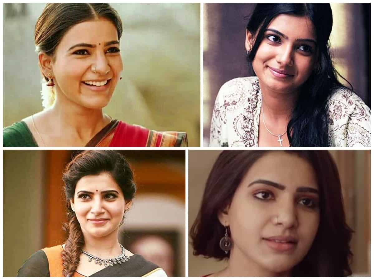 Rangasthalam to Theri, five times birthday girl Samantha stole our hearts!