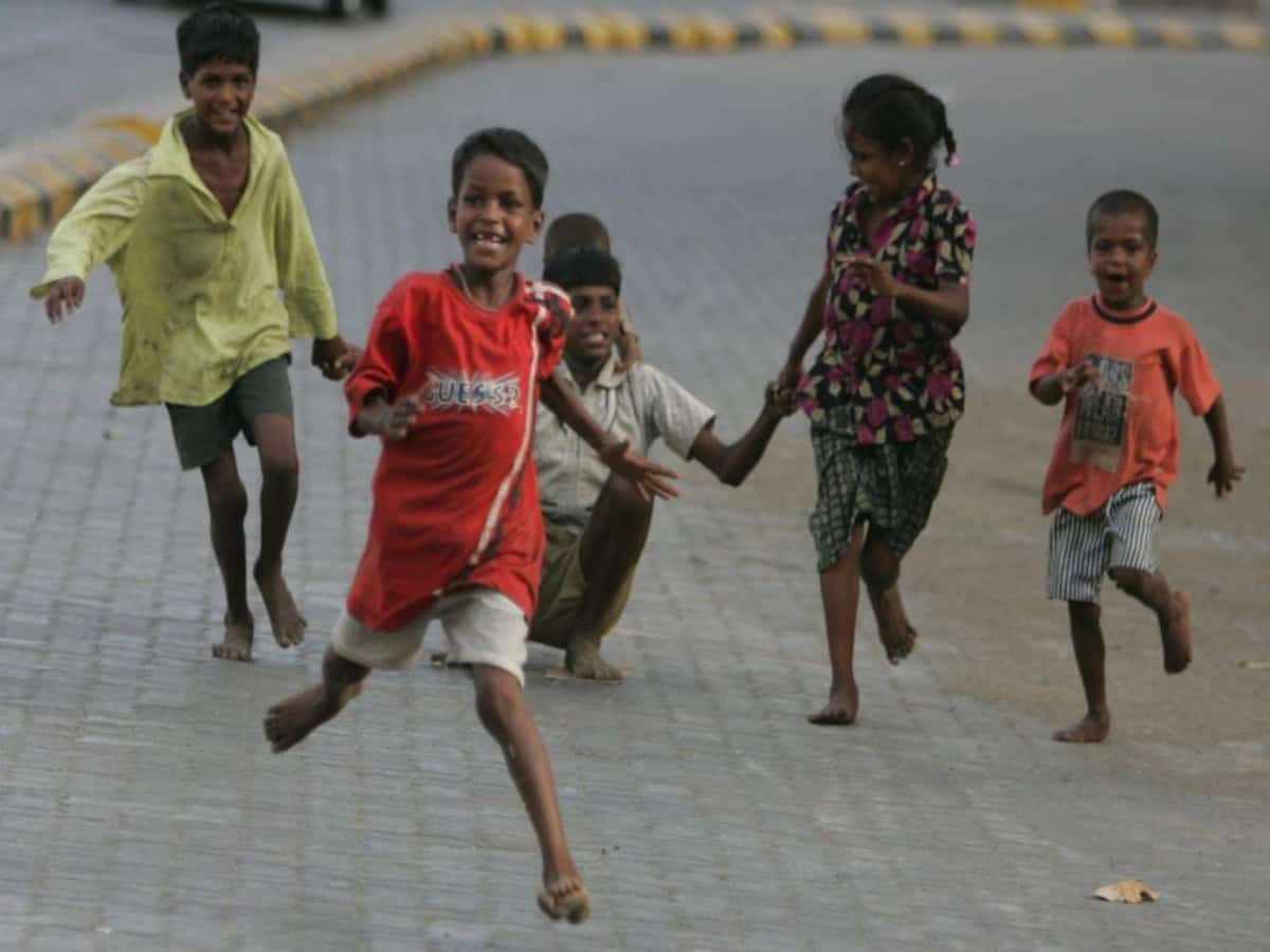 Hyderabad: Verizon India, GHMC to provide legal identity to 5k street kids