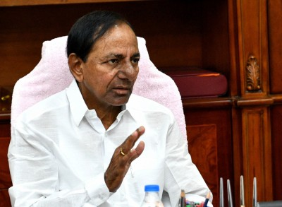 Future generations must be handed over a safe planet, KCR  message on World Earth Day