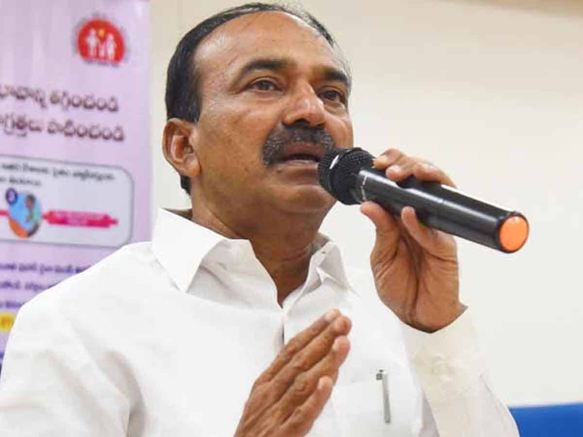 Deaths due to lack of oxygen insult to nation: Telangana minister