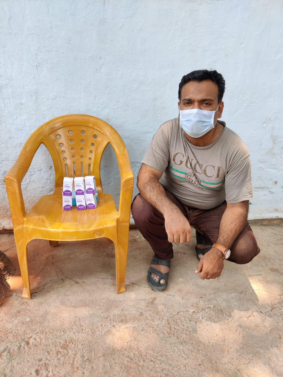 Hyderabad: 2 pharmacy owners black market Remdesivir, arrested
